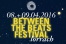 Neue Partner und Sponsoren beim Between The Beats Festival 2016