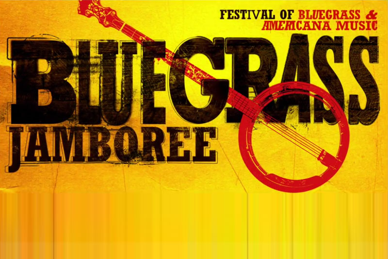 Bluegrass Jamboree Festival - Trailer