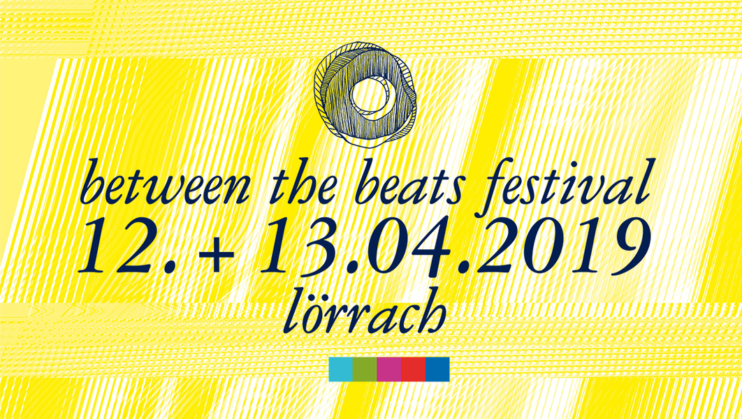 Between the Beats Festival 2019: Das Line-Up mit Megaloh, Public Service Broadcasting u. a.